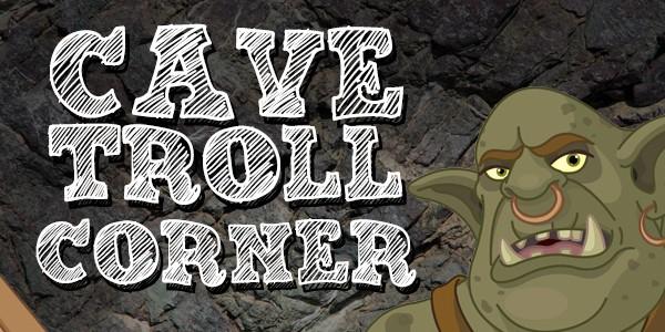 CaveTroll