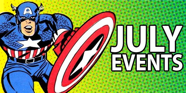 JulyEvents